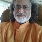 VIshwa Mohan Bhatt-Facebook