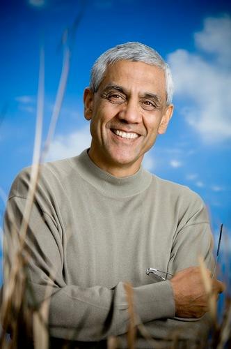 Vinod Khosla (Photo: Twitter)