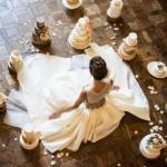 Wedding-Thumbtack Journal