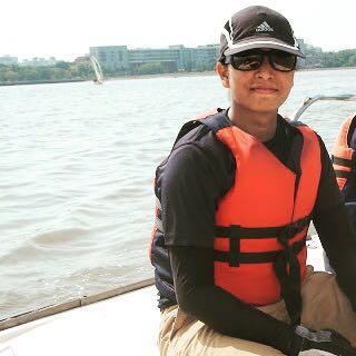 Lt. Commander Vartika Joshi