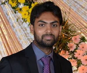 Anurav Rane