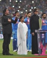 Bachhan-Cricket