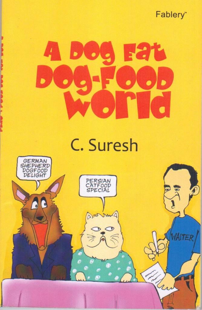 Book-Dog