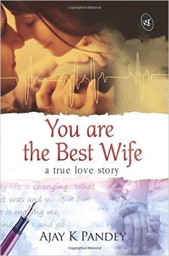 Book-You are the best wife