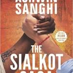 Books-The Sialkot Saga