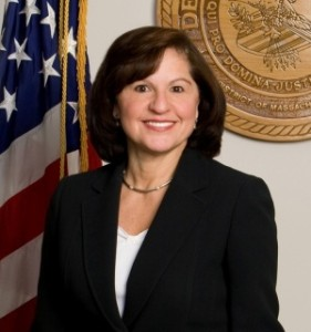 Carmen M. Ortiz
