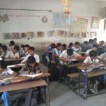 Desai-IIT-Classroom