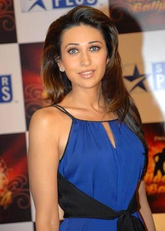 Karishma Kapoor (Photo: Facebook)