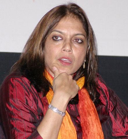 Mira Nair (Photo courtesy: Indo-American Arts Council)