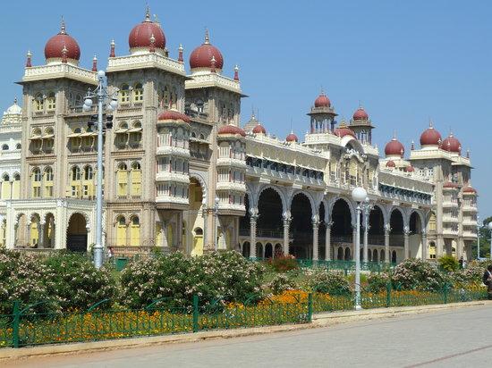 Mysore (Photo: TripAdvisor)