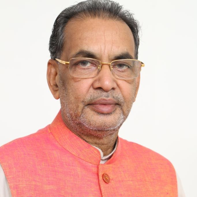 Radha Mohan Singh