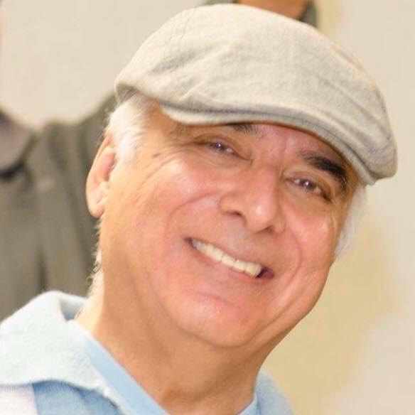 Salman Wajahat Dar