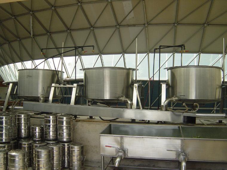 Sambar Boiler