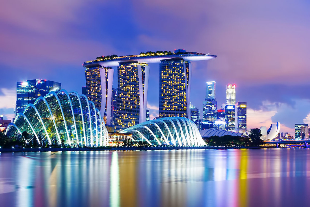 Singapore has been ranked the world's most expensive city to live in.