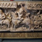 US officials recover ancient statue of Revanta