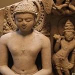 Stolen ancient Rishabhanata statue seized in NY