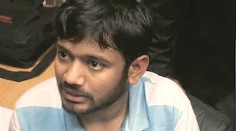 Kanhaiya Kumar (Photo: Indian Express)