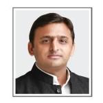 Akhilesh Yadav0Twitter