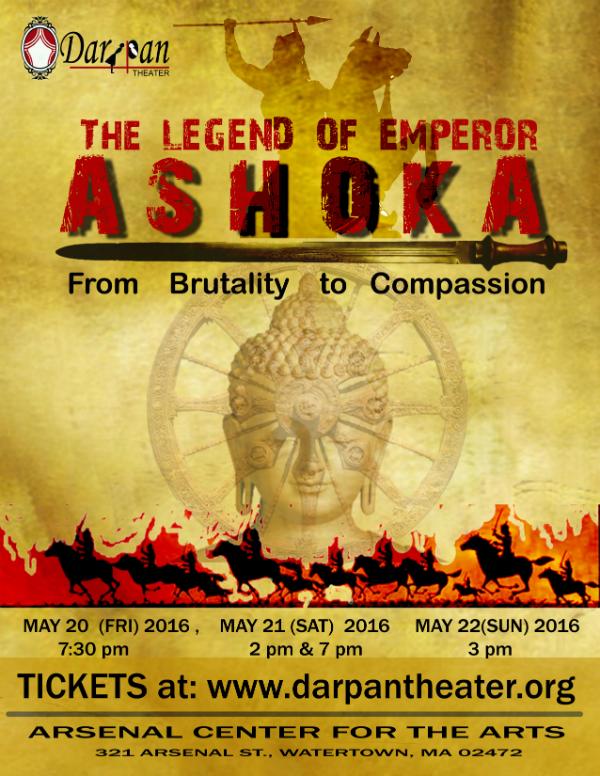 Ashoka-s