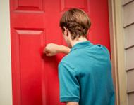 BBB-Door