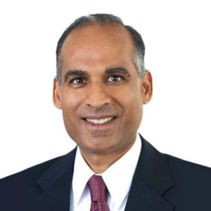 Bhavnesh Patel (Photo courtesy: Houston Chronicle)