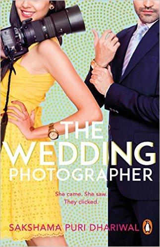 Book-Wedding Photographer