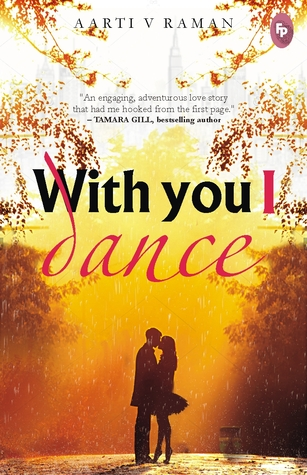Book-With You I Dance