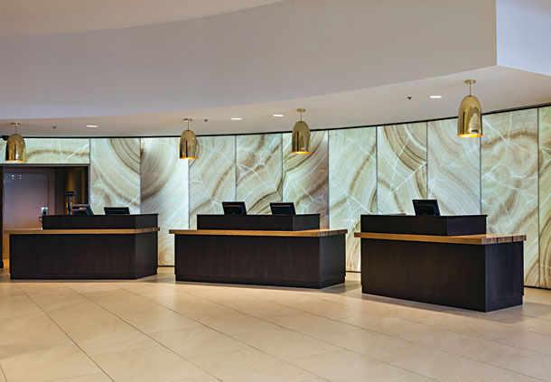 Burlington Marriott