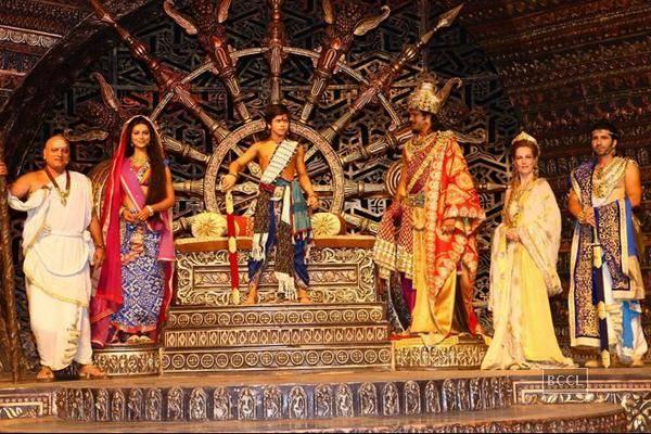 Chanakya-Actors