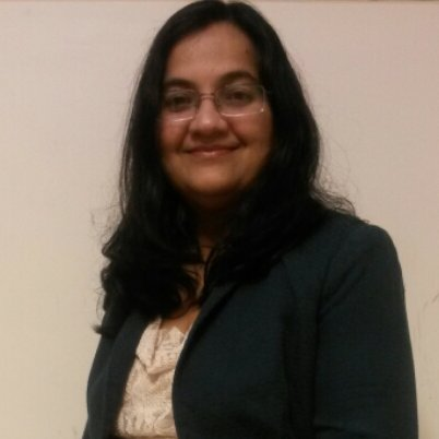 Chitra Javdekar