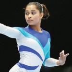 Gymnast Dipa Karmakar (Photo: New Indian Express)