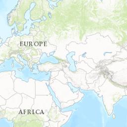 Global Environmental Justice Atlas