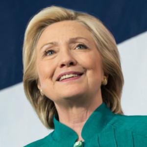 Hillary Clinton-Google-s
