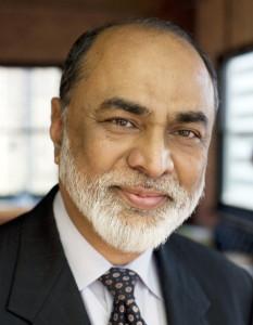 Imam Malik Mujahid