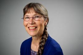 Kathleen M. Vandiver