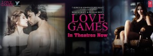 Love Games-release