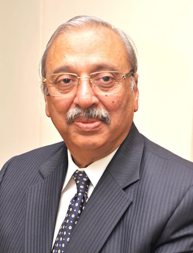 Mahesh Gupta-s