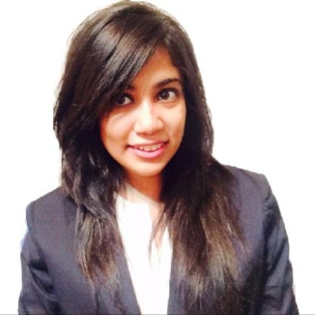 Mansi Jain (Photo: Linkedin)