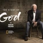 Morgan Freeman-God