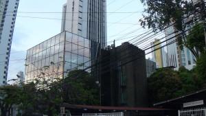 Mossack Fonseca Headquarters (Photo: Wikipedia)