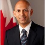 Nadir Patel