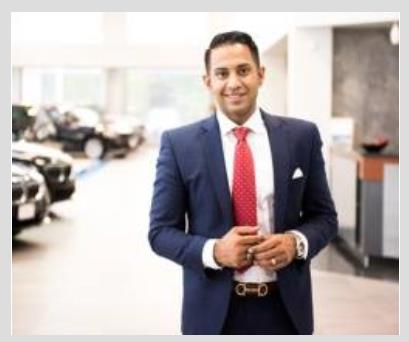 Pranav Gill