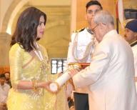 Priyanka Chopra-Award