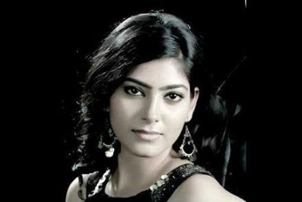 TV actress Rajshri Rani Pandey (Photo: Facebook)