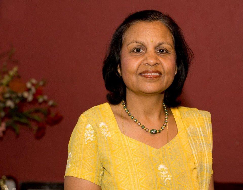 Rekha Parliwala