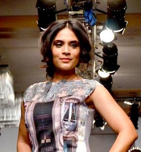 Richa Chadha (Photo: Wikipedia)