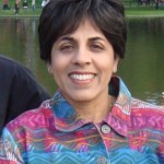 Rita Advani