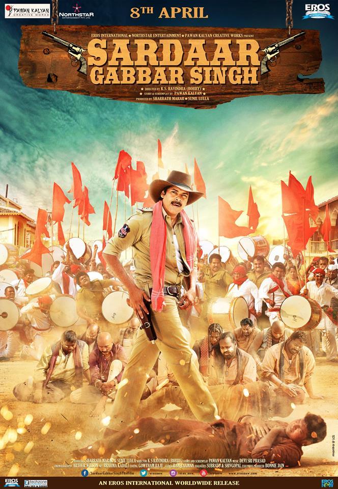 Sardaar Gabbar Singh-1