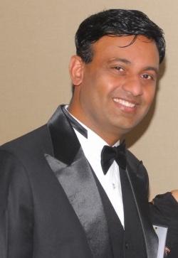 Dr. Suresh Reddy