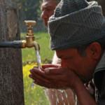 Water-nepal